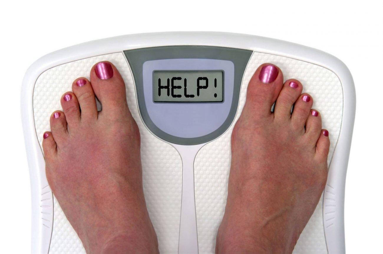 Заморозка нервов поможет победить ожирение