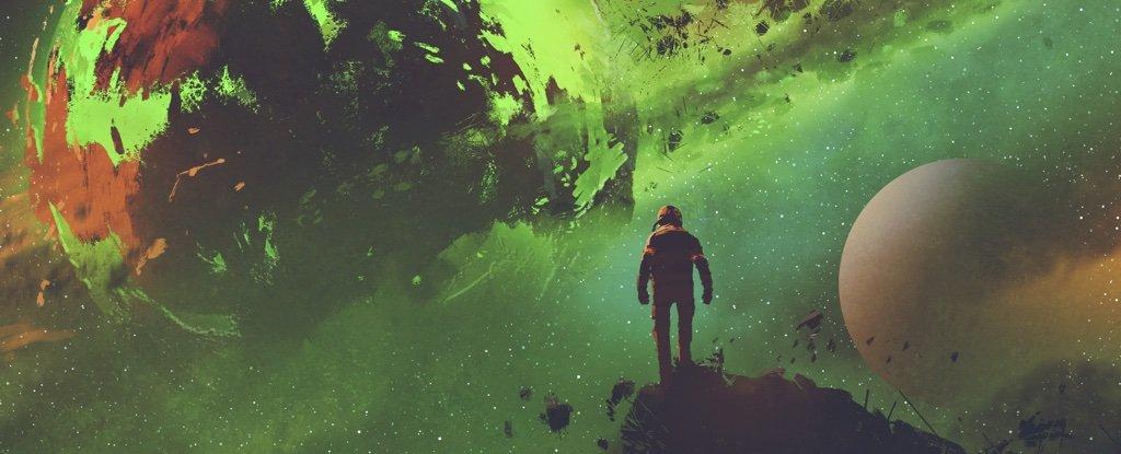 Причиной нашего «одиночества» в космосе может являться гравитация
