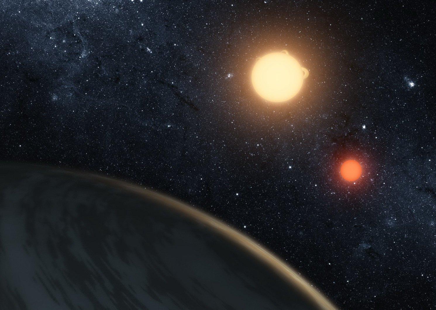ИИ превзошел астрономов в эффективности определения выживаемости экзопланет