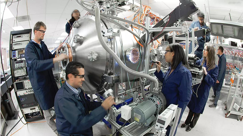 Lockheed Martin запатентовала компактный реактор синтеза