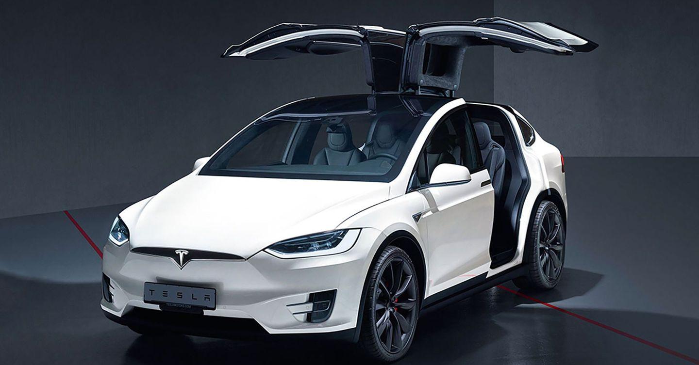 Главный разработчик автопилота Tesla уходит в Intel