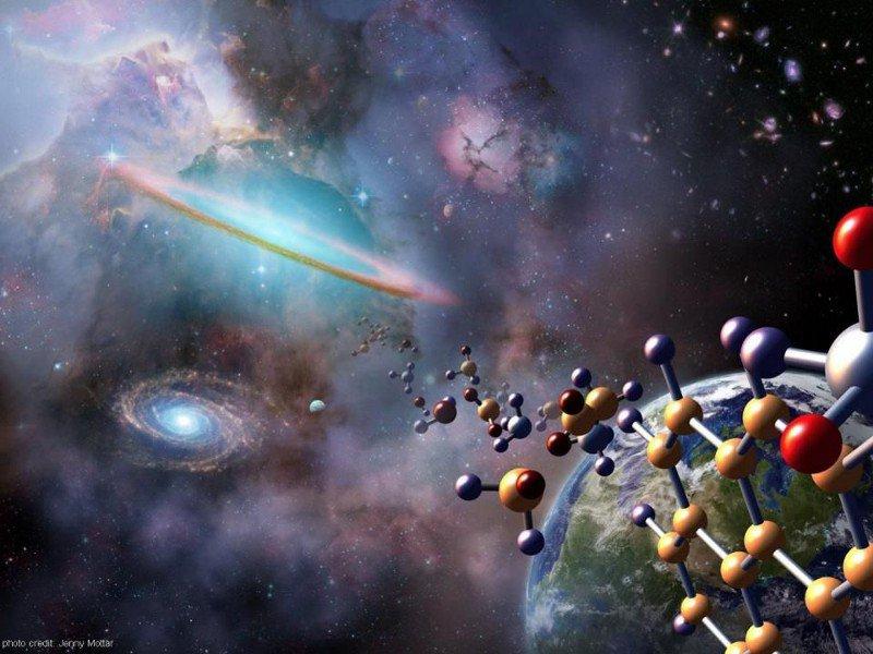 Насколько близко друг к другу могут оказаться две инопланетные цивилизации?