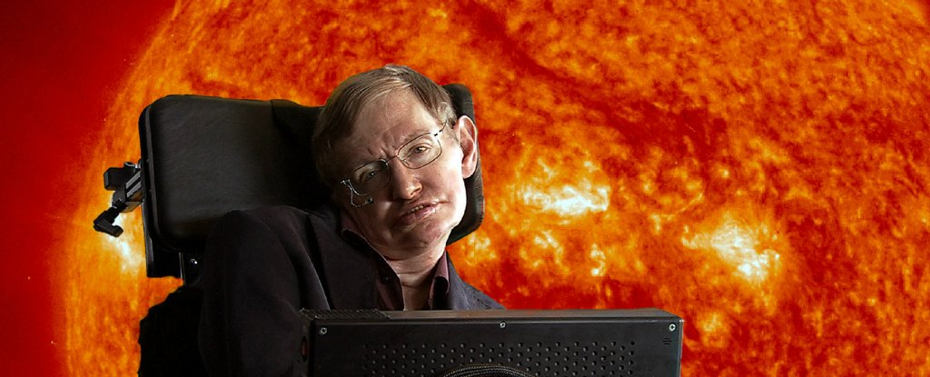 Опубликована последняя работа Стивена Хокинга о природе нашей Вселенной