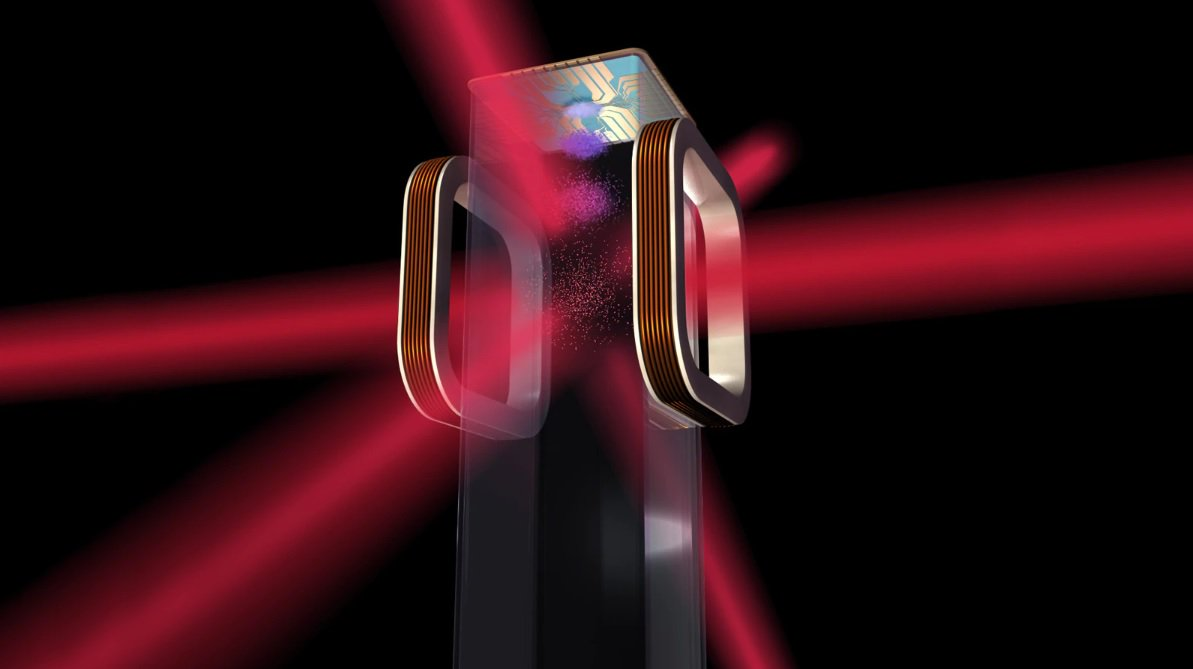 На МКС создадут самое холодное место во Вселенной