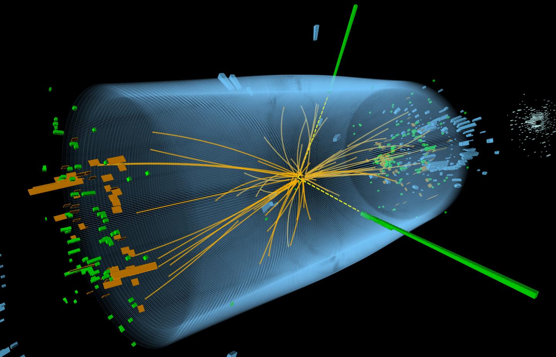 Ученые займутся поиском частиц, упущенных Большим адронным коллайдером