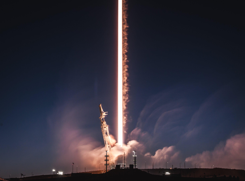 SpaceX собирается в очередной раз сотворить историю