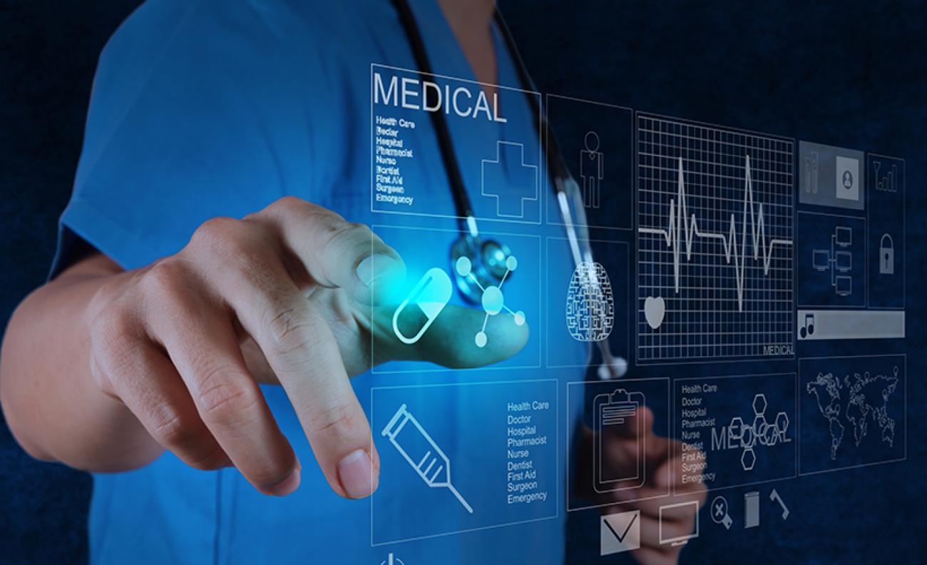 Шелк — самый лучший и универсальный медицинский материал будущего