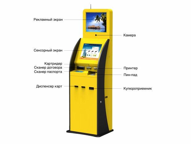 В России в этом году заработают «симкоматы»