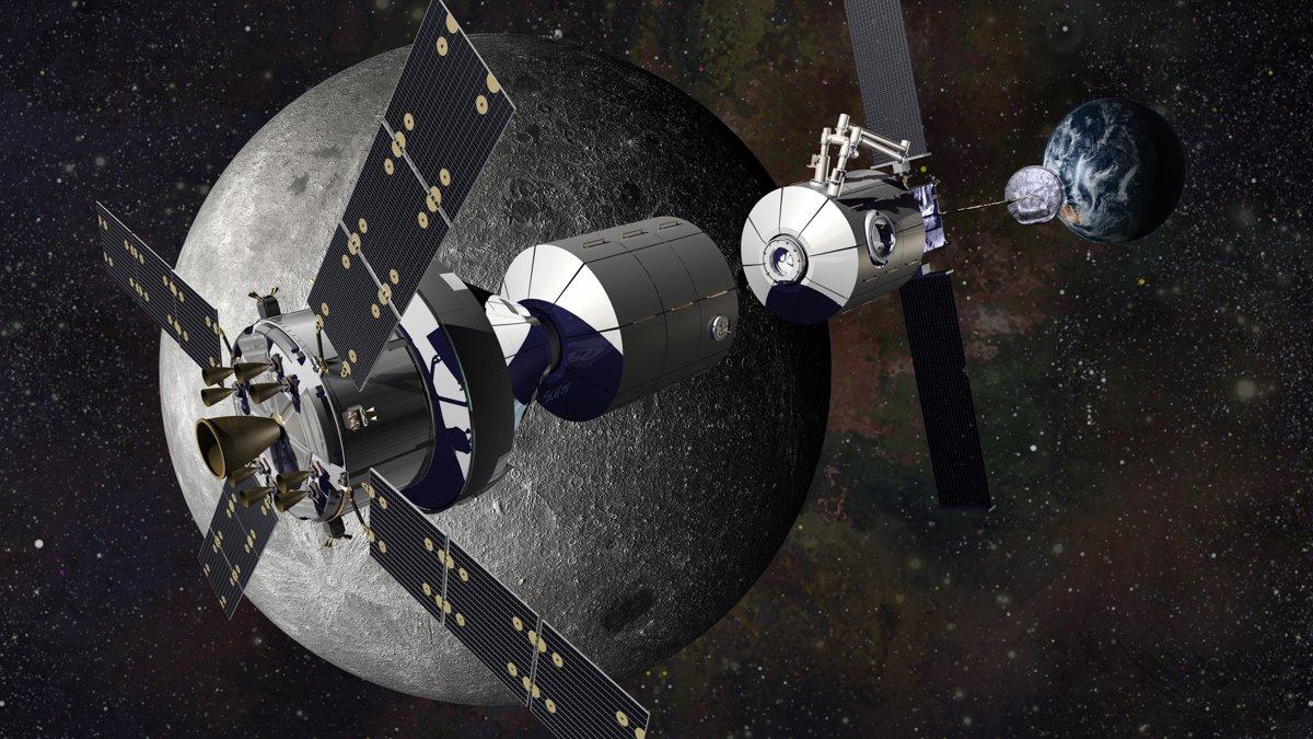 Завершился самый длительный эксперимент по имитации жизни на Луне