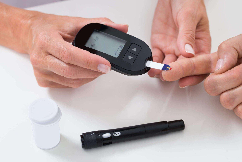 Новый стартап поможет больным диабетом обходиться без лекарств