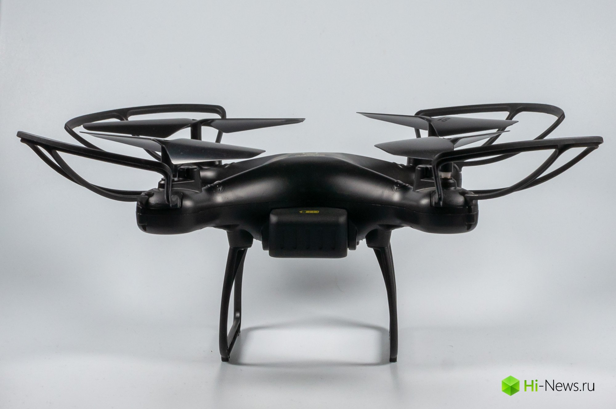 Обзор квадрокоптера Utoghter 69601 — недорогой вариант для новичков