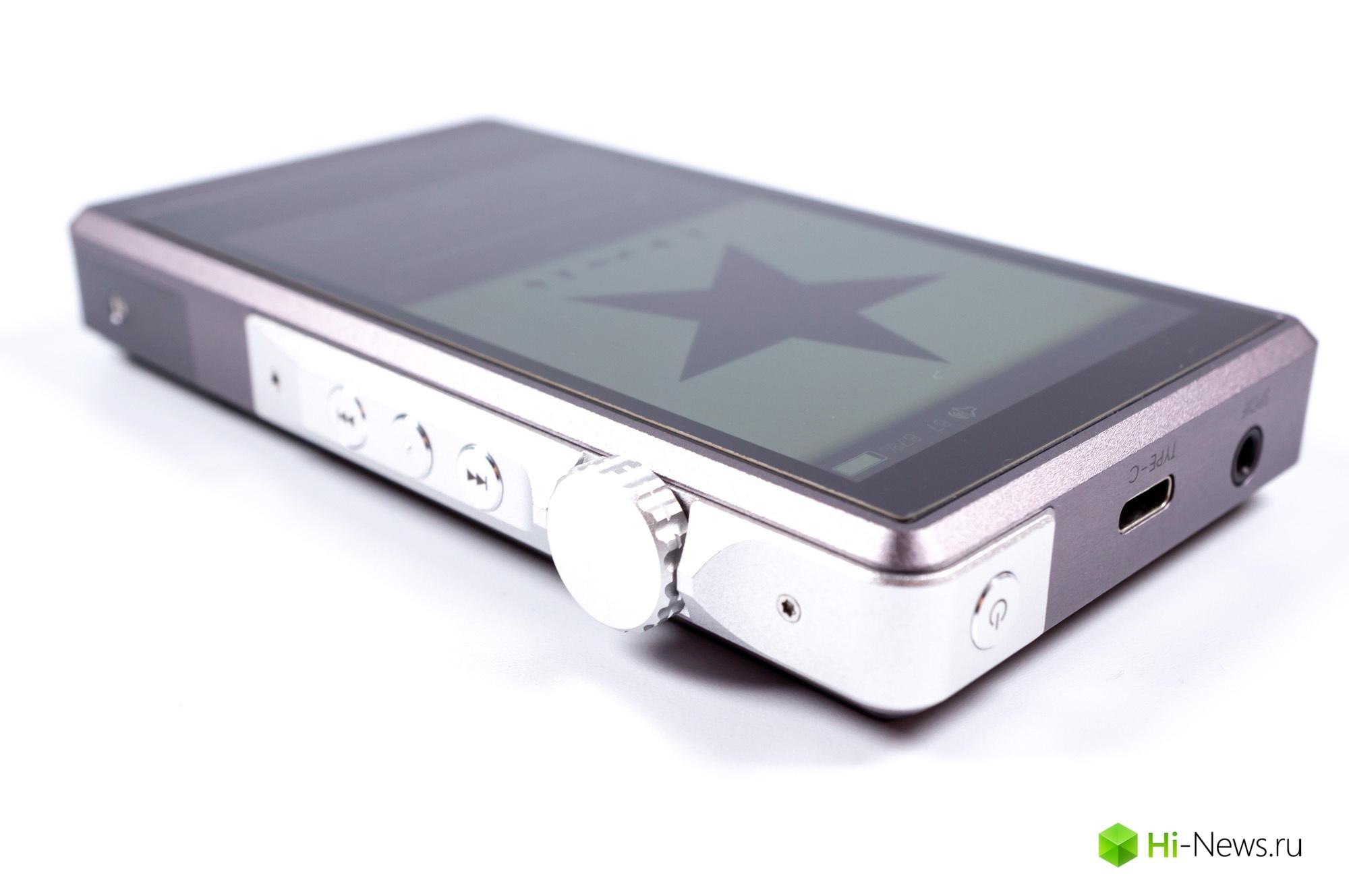 Обзор плеера iBasso DX150 — когда дешевле не означает хуже