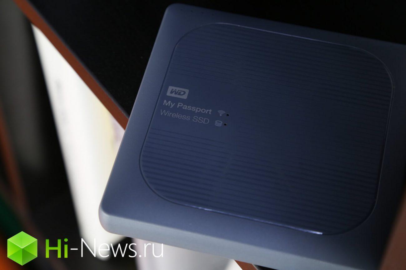 С этим SSD вы точно забудете про провода (почти)