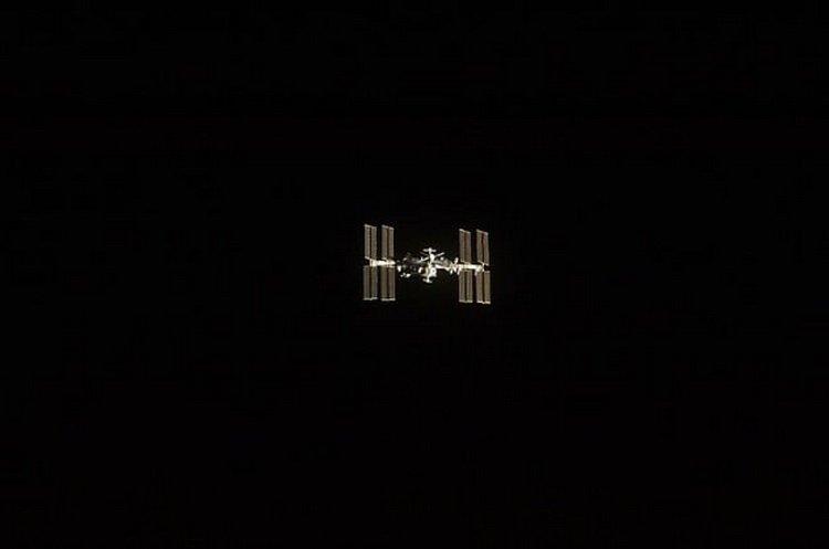10 интересных фактов о Международной космической станции