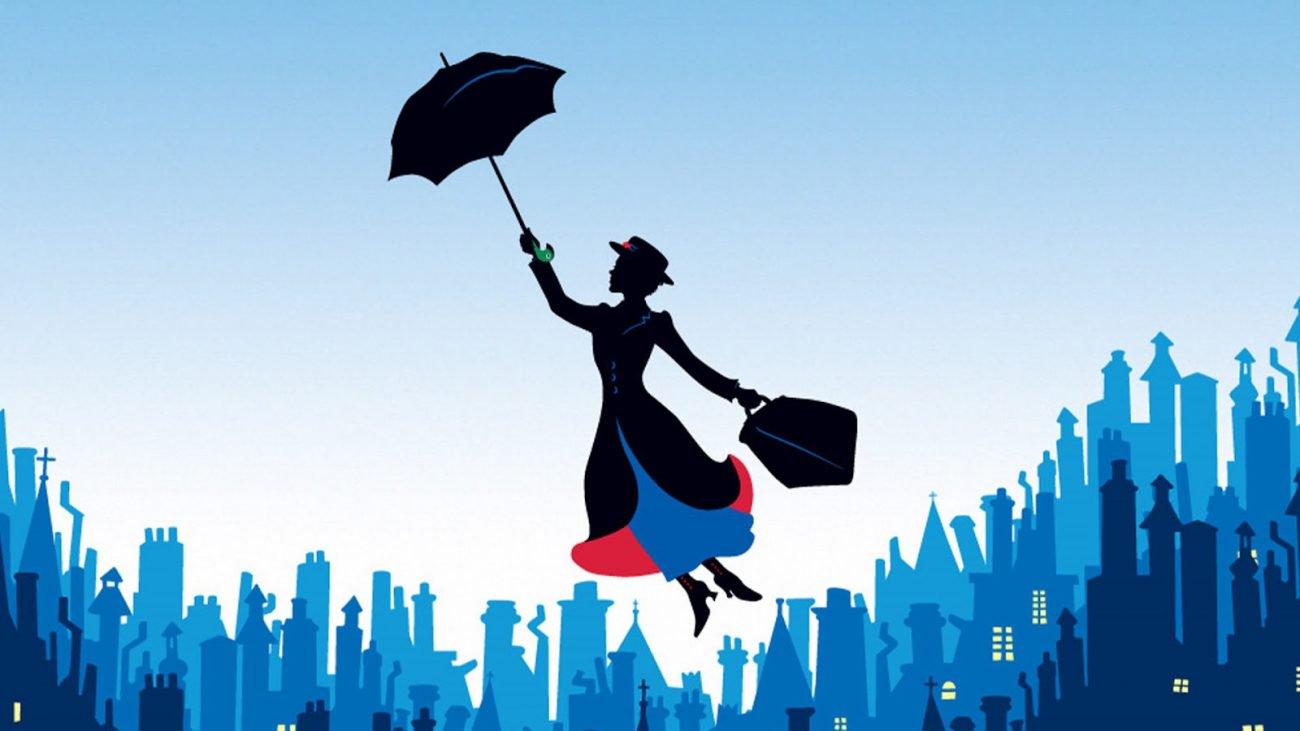 #видео | В Японии создали летающий зонт