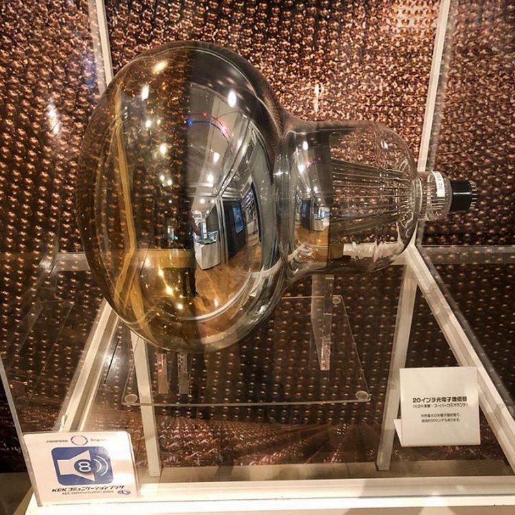 Как работают детекторы нейтрино: пример японского «Супер-Камиоканде»