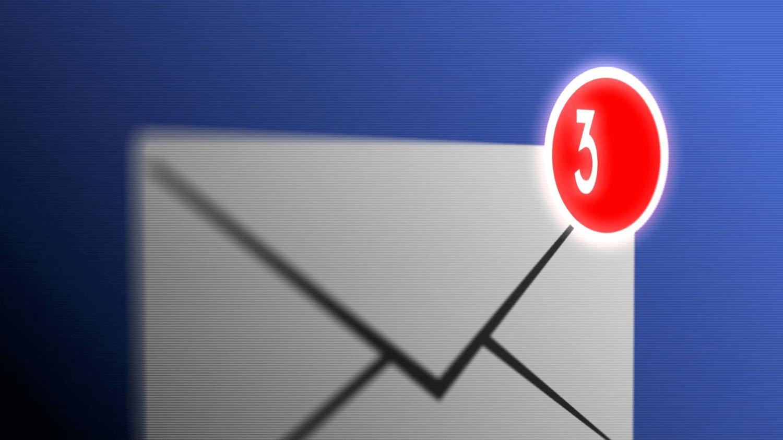 Исследование показало, что электронная почта вредит руководителям компаний