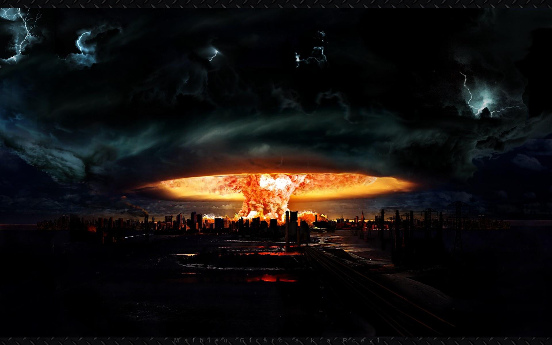 «Лучшие» сценарии ядерной войны показали мрачные результаты