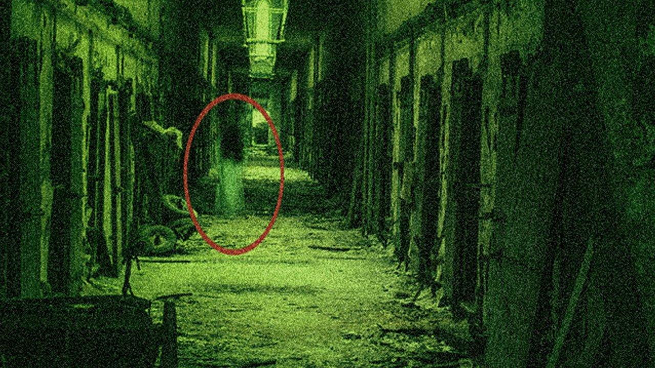 10 научных объяснений паранормальных явлений – от демонов к призракам