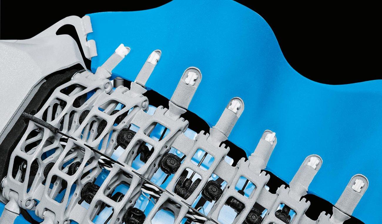 BionicFinWave: подводный робот «из далекого прошлого»