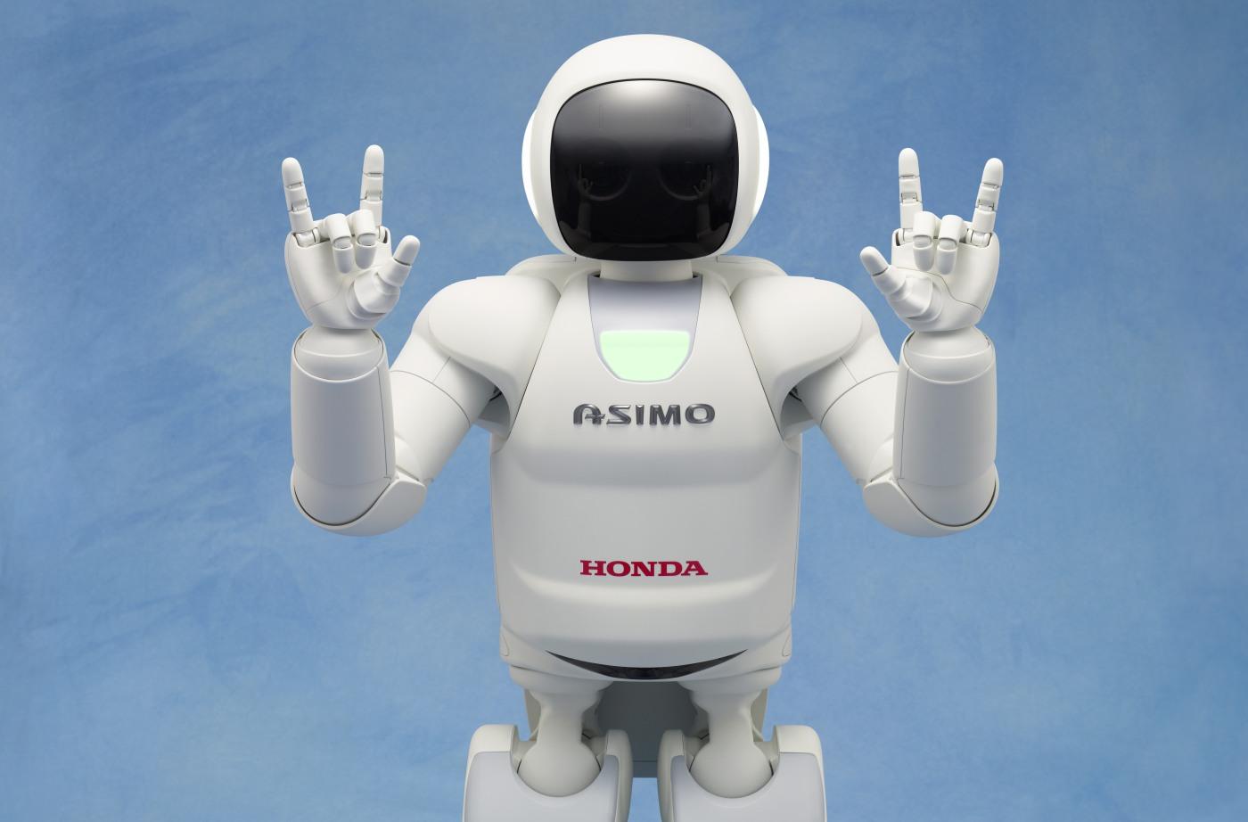 Honda прекращает разработку двуногих роботов Asimo