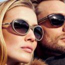 Интересное о солнцезащитных очках