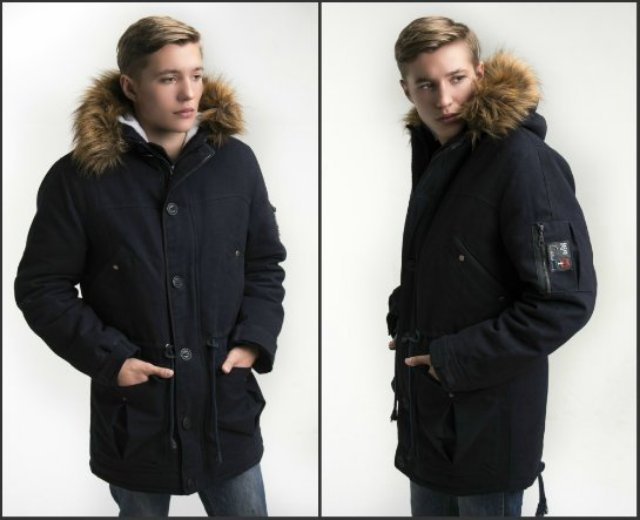Пуховик для вашей стильной и теплой зимы
