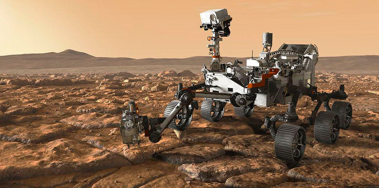 NASA пересмотрит методы защиты других планет от нас
