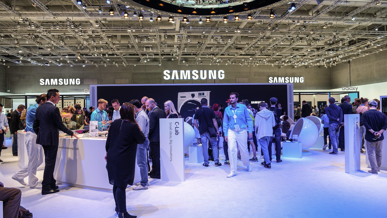 Samsung Galaxy станут называть по-другому