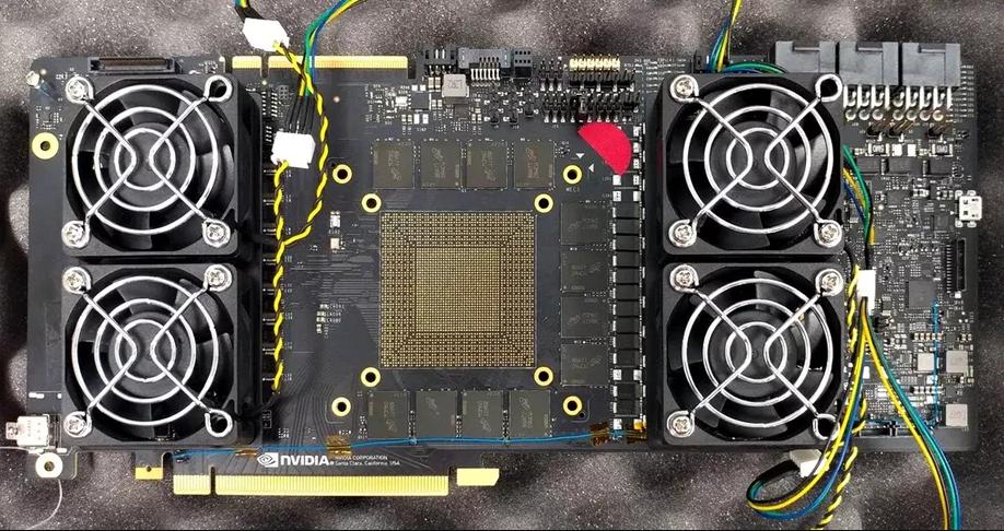 Nvidia может представить GeForce GTX 1180 уже в следующем месяце