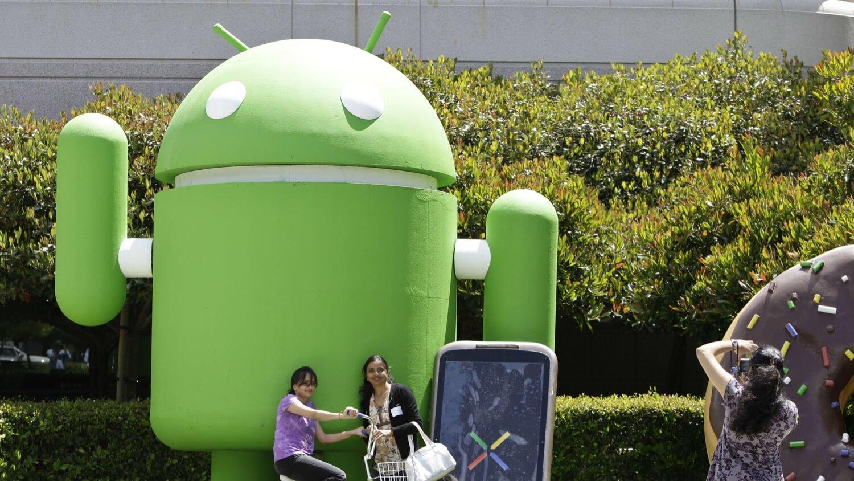 Инженеры Google готовы выпустить замену Android через три года