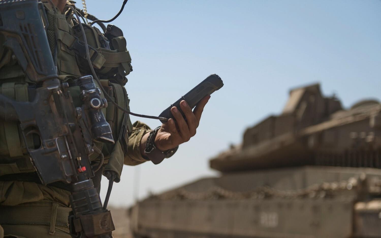 ХАМАС обманывает израильских солдат фейковым приложением для знакомств