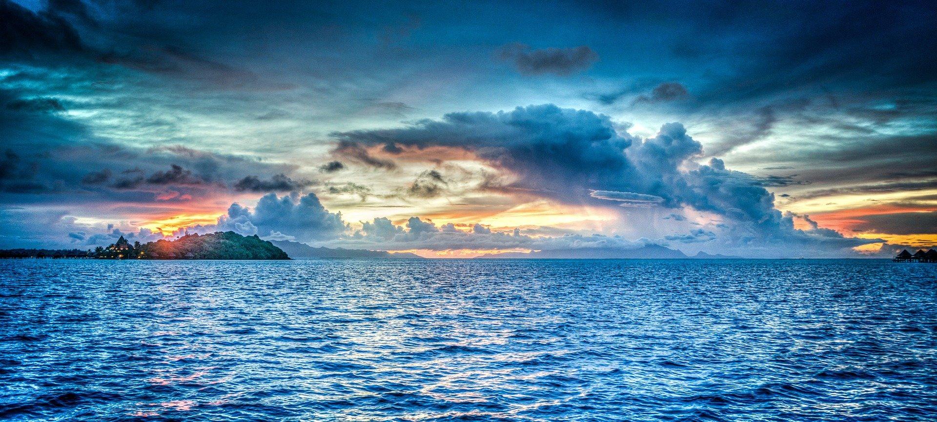 Океаны стали самыми кислыми за 14 миллионов лет