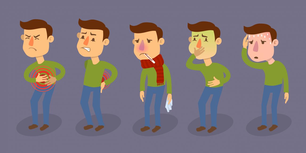 Клин клином вышибают: пищевое отравление будут лечить при помощи бактерий