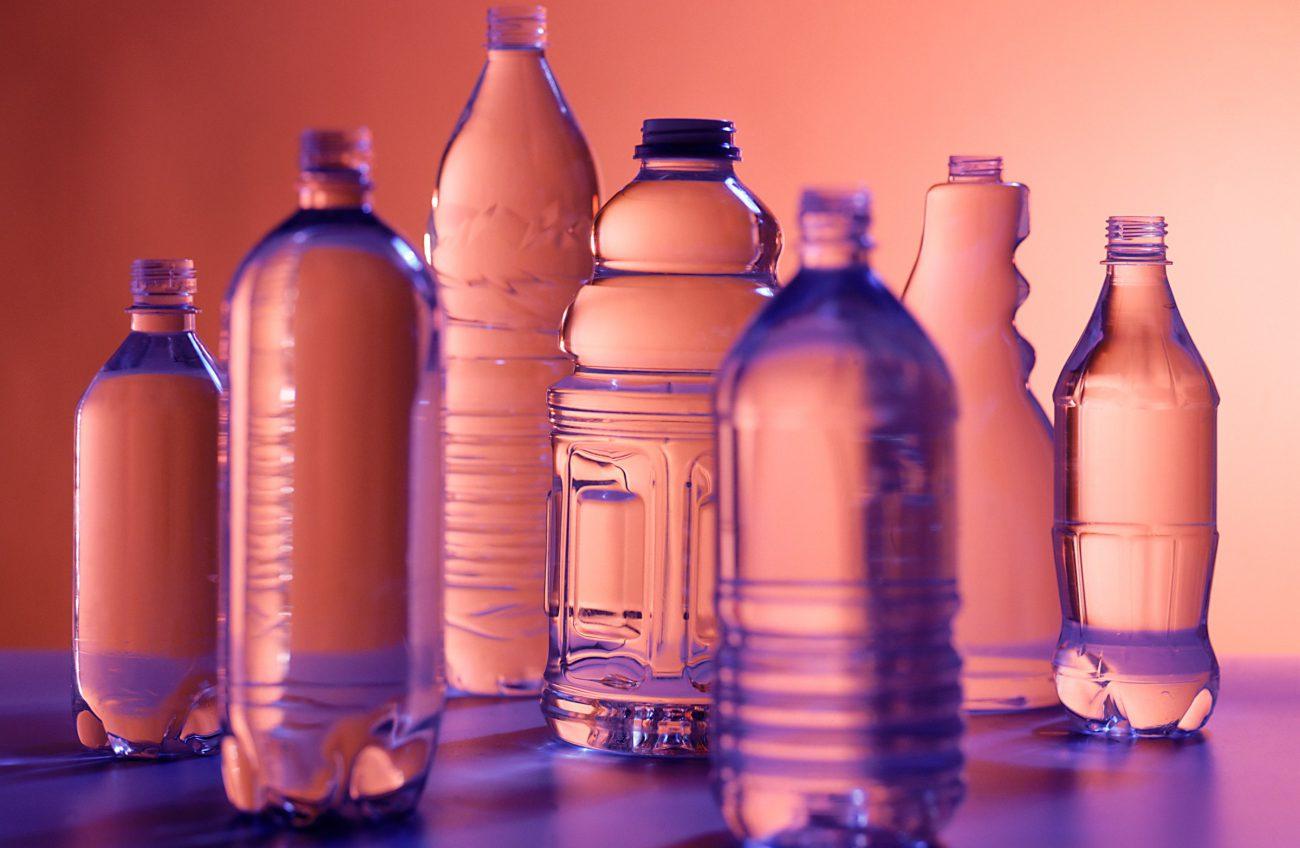 Ученые создали водорастворимый пластик