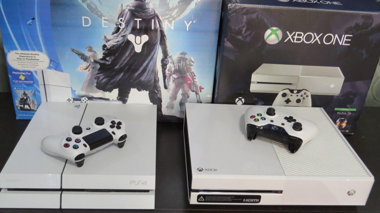 PlayStation 4 против Xbox One 5 лет спустя. Кто сделал правильный выбор