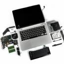 Причины поломок MacBook и как их устранить