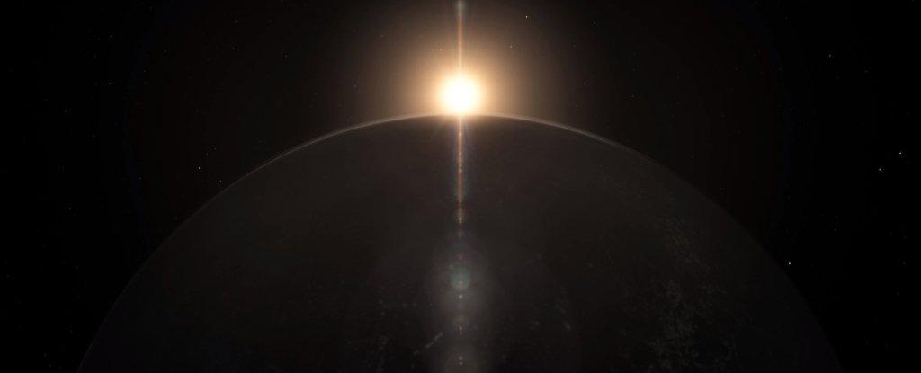 Спектральный анализ ближайшей экзопланеты повысил потенциал ее обитаемости