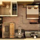 Увеличиваем пространство в квартире