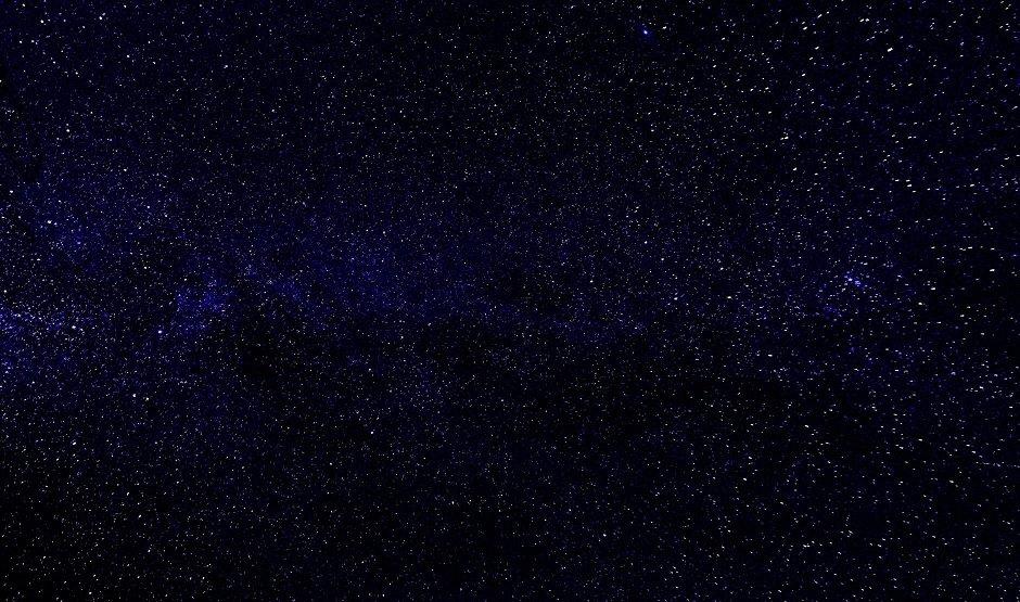Детекторы гравитационных волны займутся поиском темной материи