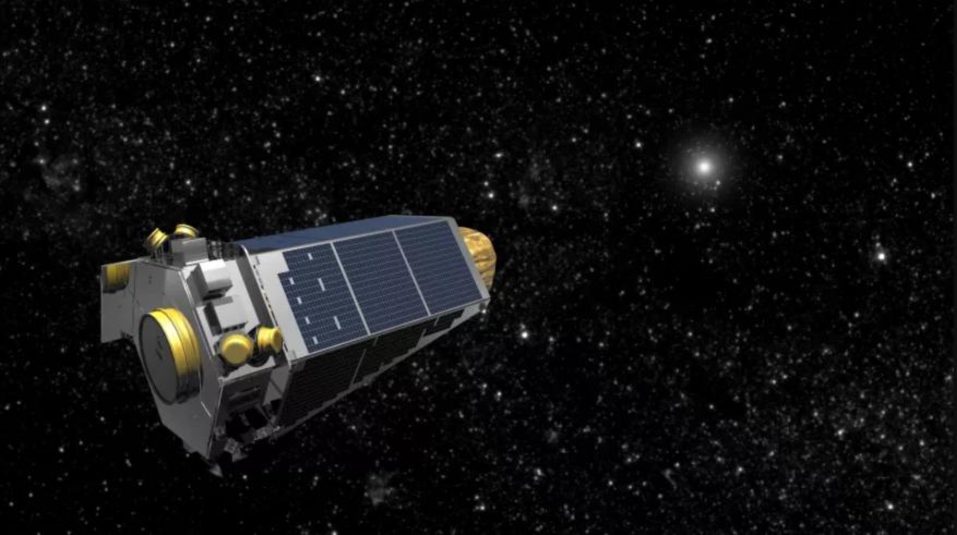 Космический телескоп «Кеплер» еще жив. Возможно, его хватит еще на один поиск экзопланет