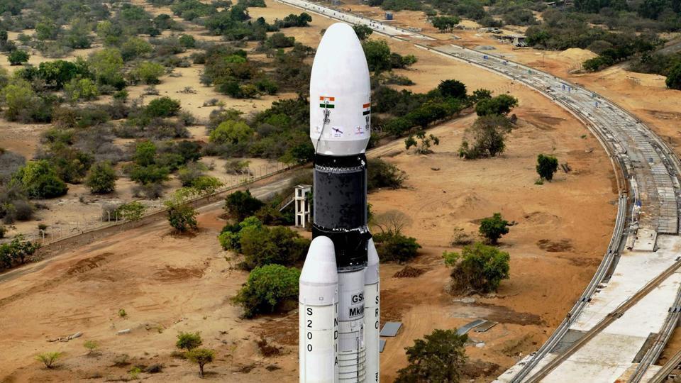 Индия до 2022 года собирается собственными силами отправить человека в космос