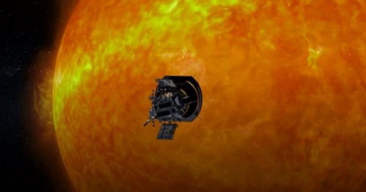 10 фактов о новой амбициозной миссии NASA к Солнцу