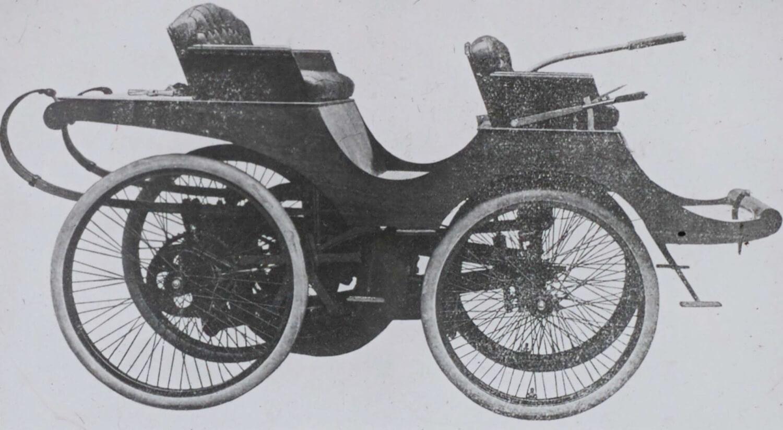 Сегодня мы называем их «автомобили», а как их называли раньше