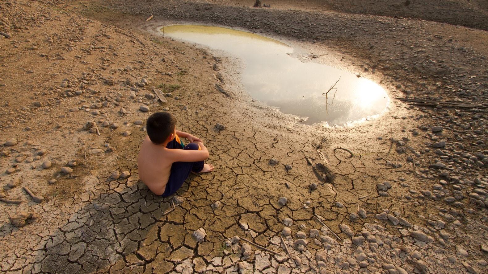 К 2050 году половина населения Земли может остаться без пресной воды