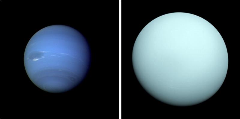 Можем ли мы отправить что-то вроде «Кассини» на Уран или Нептун?