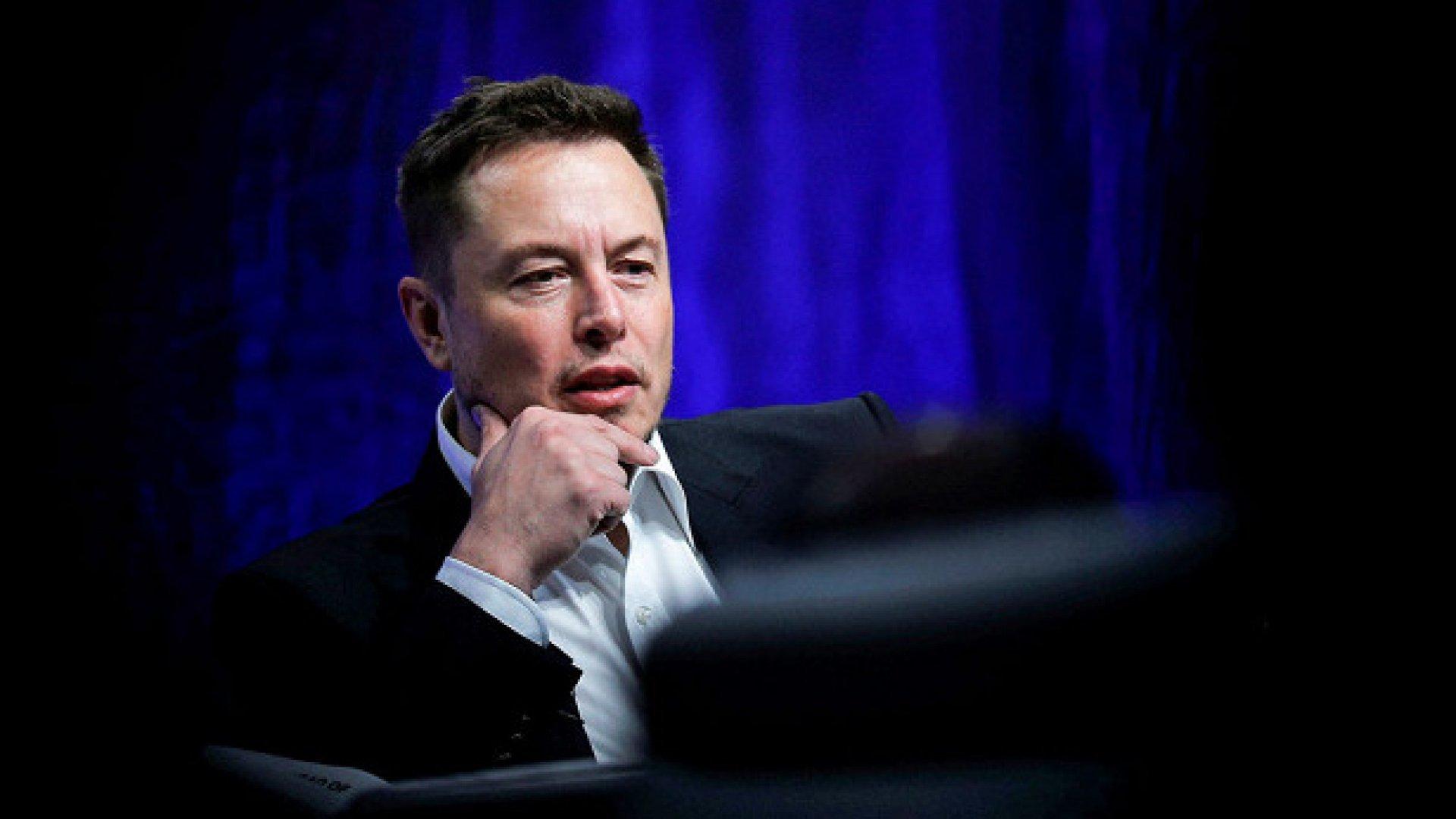 Илон Маск изменил отношение к инвесторам и они оказались довольны