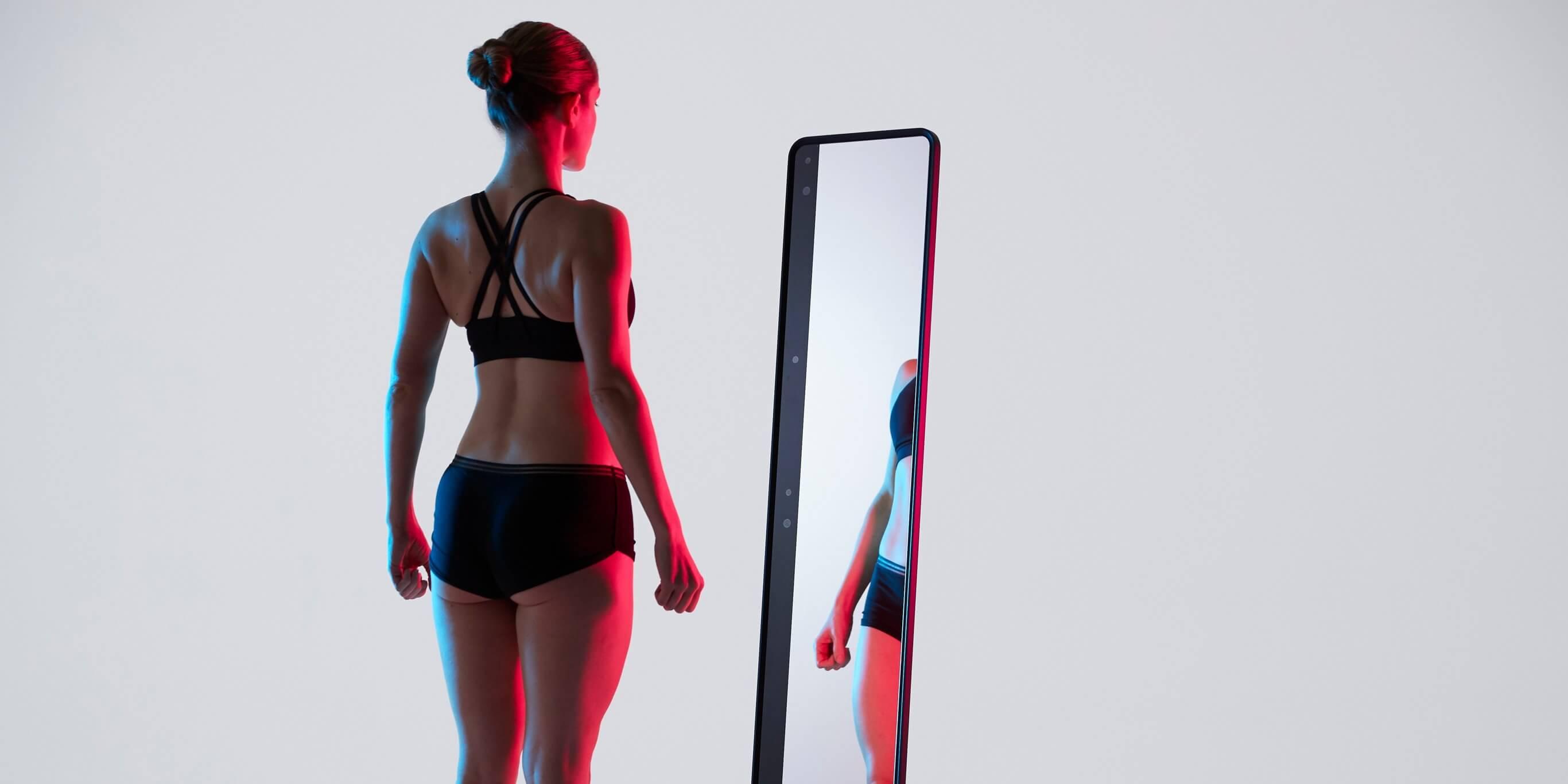 Naked Labs выпустила зеркало, которое показывает все самое скрытое