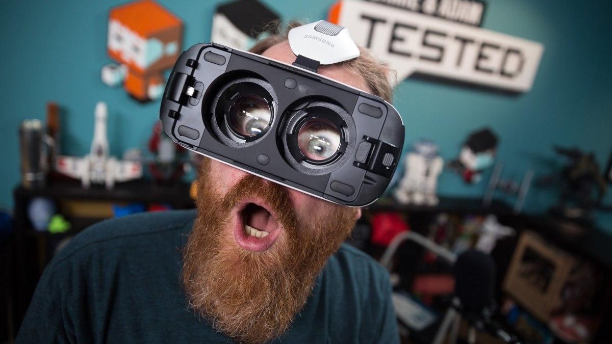 Очки дополненной реальности будут помогать с поиском товаров в магазинах