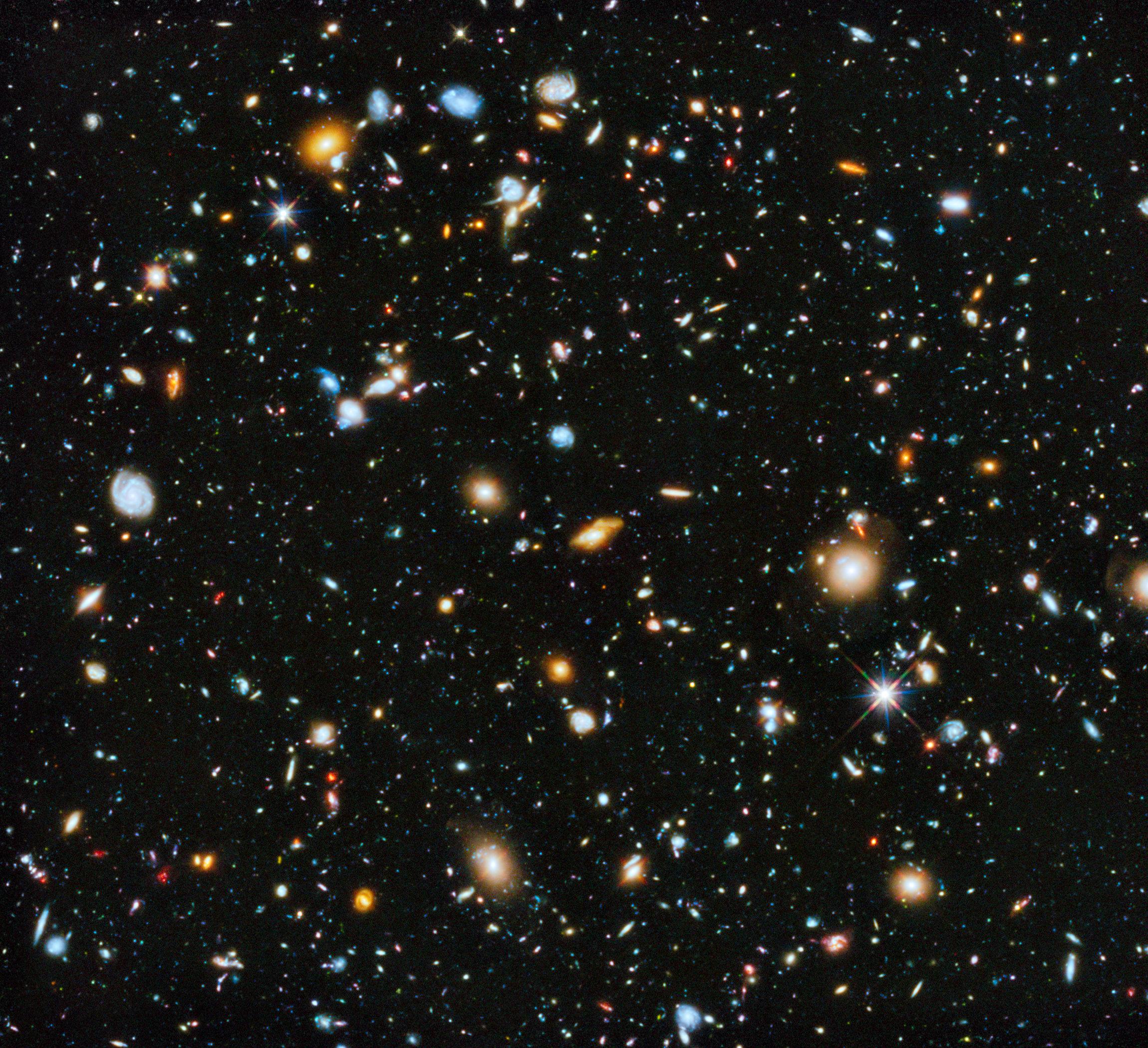 Скорость расширения Вселенной под большим вопросом. Почему физики не справляются?